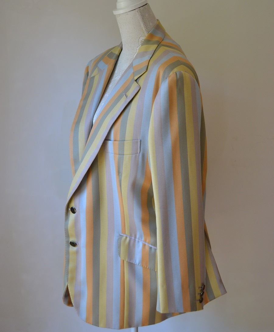Two Ronnies jacket